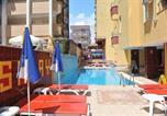 Hôtel Saray - Best House Hotel-4