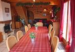 Location vacances Pied des pistes Gérardmer - Chalet Le Roncing-2