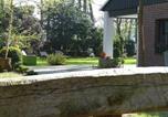 Location vacances Neuenhaus - Ferienhaus am Waldbad mit Garten-4