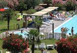 Location vacances Manerba del Garda - Manerba del Garda Apartment 1-4