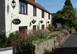 Hôtel Wrington - Old Farmhouse-4