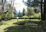 Location vacances San Giovanni in Fiore - Lo Chalet delle Vette-4