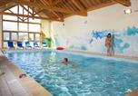 Location vacances Saint-Jean-d'Arves - Residence La Fontaine du Roi-1