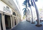 Hôtel Veracruz - Oriente Hotel & Suites-1