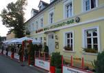 Hôtel Oschersleben (Bode) - Hotel Alento im Deutschen Haus-2
