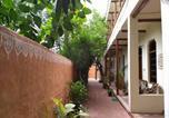 Location vacances Ajmer - Seven Chakras Art Hotel-4
