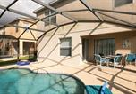 Location vacances Haines City - Southern Dunes Holiday Home 1120-3