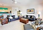 Location vacances Clearwater - 19829 Gulf Blvd Home Unit 102 Condo-3