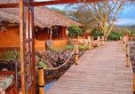 Location vacances Amboseli - Amboseli Sopa Lodge-1