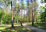 Location vacances Sokcho - Forest House-1