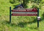 Location vacances Geyer - Ferienwohnungen Weißflog-4
