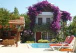 Location vacances Dalyan - Villa Arda Hotel-2