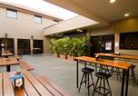 Hôtel Newcastle - Best Western Blackbutt Inn-3