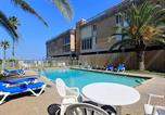 Location vacances Rockport - Channelview 216-2