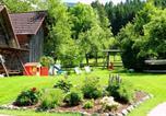 Location vacances Hinterstoder - Baby- und Kinderbauernhof Riegler-1