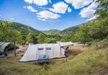 Camping  Acceptant les animaux Aveyron - Rcn Val de Cantobre-4