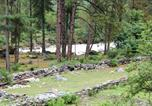 Camping Manali - Pinetree Camps Kasol-1