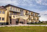 Villages vacances Zabrze - Hotel Medcithi-1