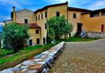 Hôtel Bagno a Ripoli - Ostello del Bigallo-1