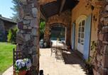 Location vacances Roquebrune-sur-Argens - Mas De Roquebrune-1