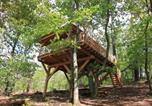 Location vacances Capian - Les Cabanes des Benauges-4