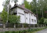 Villages vacances Špindlerův Mlýn - Pokoje Gościnne Lucyna-3