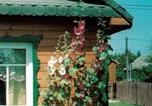 Location vacances Hajnówka - Apartamenty i Galeria Kresy-3