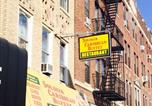 Hôtel États-Unis - Brooklyn Hostel - Utica Avenue-3
