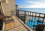 Location vacances Panama City Beach - Edgewater Ti-1005-3