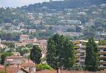 Location vacances Le Cannet - Bleu Azur-3