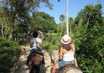 Location vacances Santiago de los Caballeros - Private Chalet, National Park-4