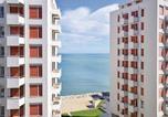Location vacances San Giovanni in Marignano - Apartment Misano Adriatico (Rn) with Sea View I-3
