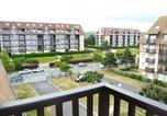 Location vacances Basse-Normandie - Apartment Le Grand Cap Ii Villers sur Mer-3