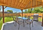 Location vacances Welland - Two Serenity Retreat-2