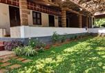 Location vacances Chikmagalur - Hema Koota Homestay-3