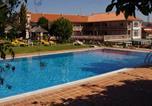 Hôtel Sanxenxo - Aparthotel Villa Cabicastro-1
