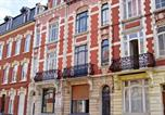 Location vacances Lille - Little Suite - Barthelemy-3