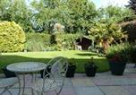 Location vacances Torbay - Cloudlands Guest House-3