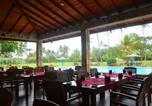 Hôtel Wadduwa - River View Hotel-1