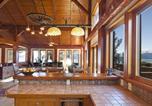 Location vacances Te Anau - The Lodge at Walter Peak Station-2