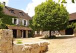 Location vacances Tourtoirac - La Chataigne et La Grange des Les Taloches-4