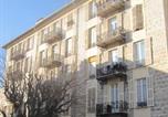 Location vacances  Alpes-Maritimes - Happyfew - Appartement Le Borriglione-3
