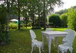 Hôtel Arezzo - Villa Tacco-1