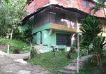 Location vacances Santiago de los Caballeros - Large Apartment in a 2 floor Building Puerto Plata-1