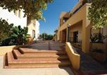 Location vacances Βουκολιαί - Holiday Apartment Chania/Tavronitis 09-3