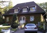Location vacances Wangels - Apartmenthaus An der Ostsee-1