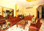 Hôtel tp. Ninh Bình - Hoang Hai Hotel & Restaurant-4