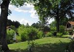 Location vacances Windorf - Bayerisches Landhaus bei Passau &quote;Chalet Ilona im Park&quote;-2