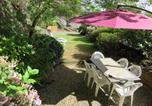 Location vacances Pommerit-Jaudy - Holiday home Rue de la Rive-2