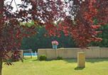 Location vacances Caissargues - Villa in Nimes-2